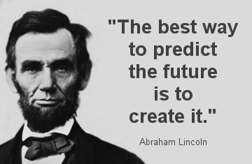 abraham_lincoln_predict_future