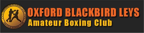 Blackbird Leys Boxing Club